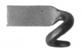 CROCHET DE HAYON 3O X 8 GAUCHE 2904466GA