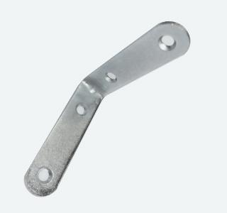 SOFIALXC Plaque en laiton H62 CNC Cadre Mod/èle DIY Contruction Pad D/écoupe Laser 0,5 mm x 50 mm