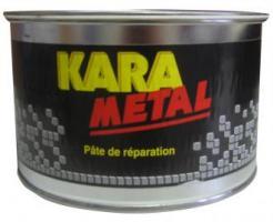 PATE DE REPARATION KARAMETAL EN 1.4KG